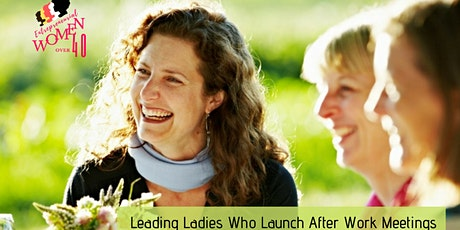 BusyGal Leading Ladies Who Launch After Work tickets