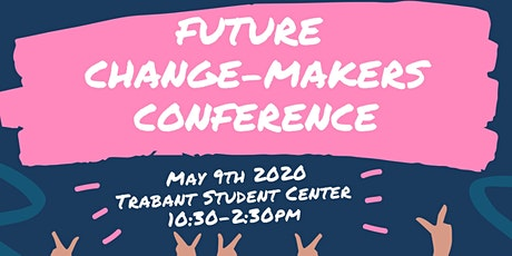 Future Change Makers Conference tickets