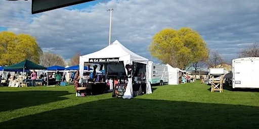 Zillah Community Days Flea Market