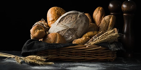 Sourdough - The MOTHER of all Breads! tickets