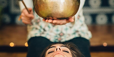 Align & Balance Immersion: Yin Yoga & Sound Healing for the Chakras tickets