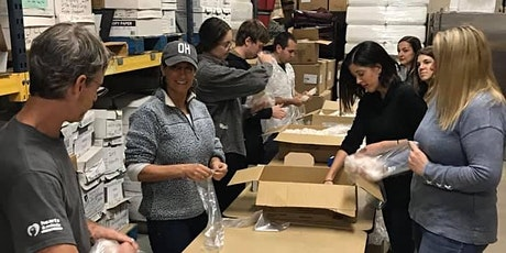 Package Meals for Meals on Wheels at LifeCare Alliance - 2/12/2020 tickets