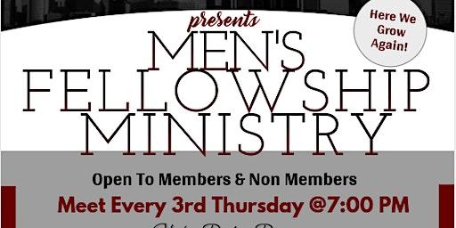 Men's Fellowship Ministry