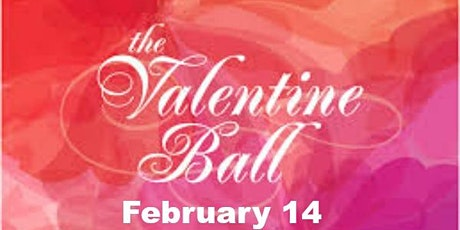 The Valentines Day Ball tickets