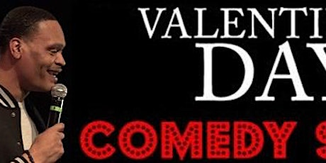 Valentines Comedy @ Oak  tickets