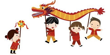 Story & Dragon Dance Time tickets
