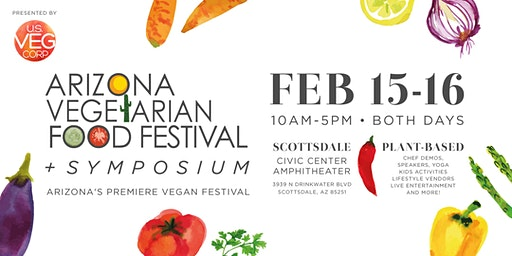 Arizona Vegetarian Food Festival 2020