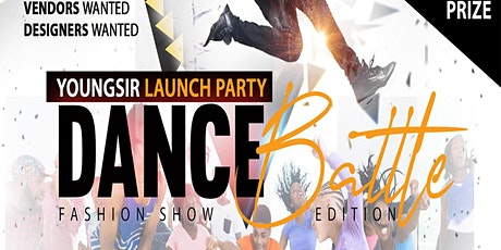 6th Annual Chance 4 Change Fashion Experience Dance  Battle Edition tickets