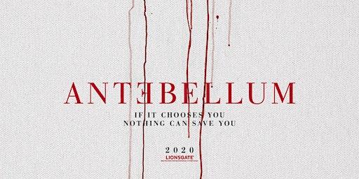 Guerrilla Reel Presents Antebellum (Private Screening Meet Up)
