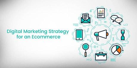 Digital Marketing Course Singapore (REGISTER FREE) SCI 1 tickets