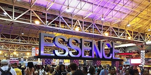 Serenity Essence Festival 2020