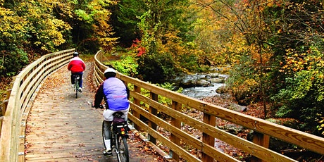 Creeper Trail Gravel Party Ride tickets