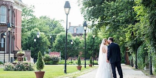 Jacob Henry Mansion Estate Bridal Expo