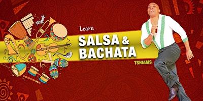 Bachata & Salsa Classes: Beginner & Intermediate Levels