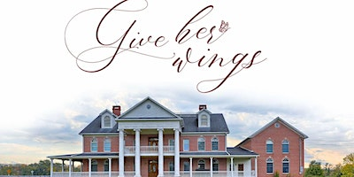 Monarch's Way Give Her Wings 2nd Annual Fundraising Dinner & Silent Auction