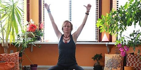 Yindalini Yoga Practice tickets