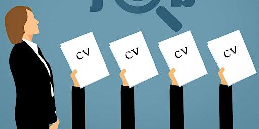 My Board CV