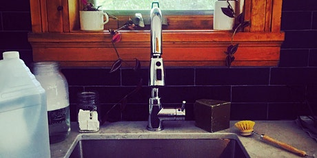 Atelier DIY PRODUITS MENAGERS-Hippie Sweet Home billets