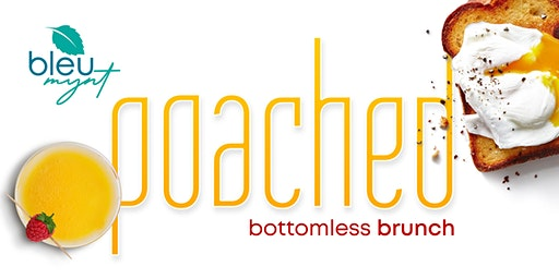 Poached - Bottomless Brunch