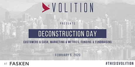 Deconstruction Day | Feb 6 tickets