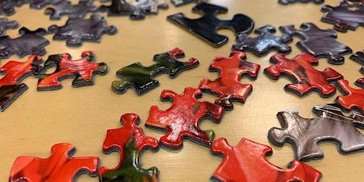 Puzzlepalooza Puzzle Competition