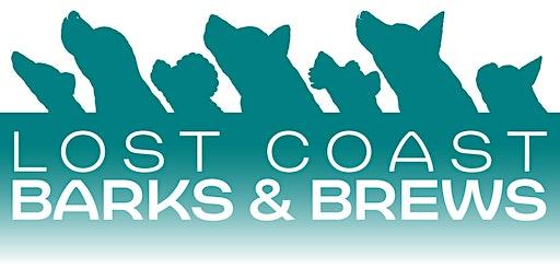 Lost Coast Barks & Brews