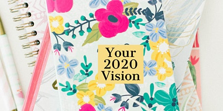 Create Your Vision Book tickets