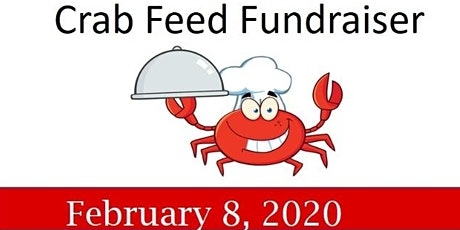 Crab Feed Fundraiser - Rescue Community Center tickets