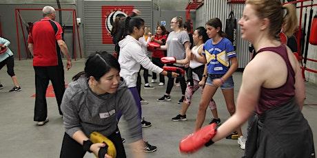 Women's Self Defence Seminar tickets