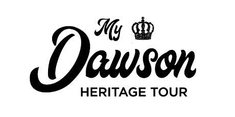 My Dawson Heritage Tour (4 April 2020) tickets