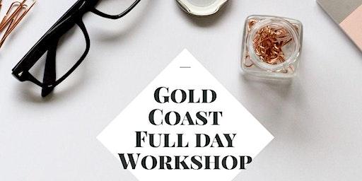Gold Coast Graduate Nursing and Midwifery Graduate Application workshop
