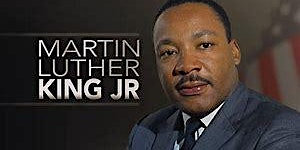 Martin Luther King Jr. 36 Annual Breakfast