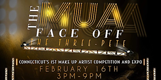 The CT MUA Face Off