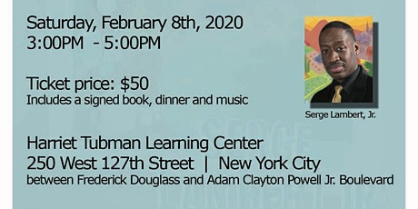 Bullying: The Lifetime Sentence - Book Release And Dinner tickets