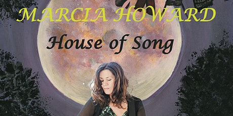 Marcia Howard's House of Song tickets