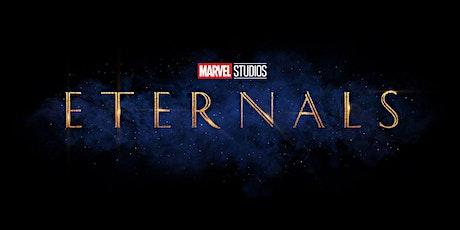 Guerrilla Reel Presents- The Eternals (Private Screening Meet Up) tickets