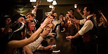 A Night of Friendship & Murder: Meet your Next Close Friend tickets