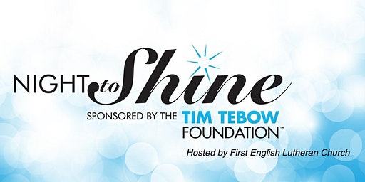 Night to Shine Richmond 2020- Volunteer Registration