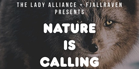 Nature is Calling: A Lady-led Eco-educational Tour (Calgary)  tickets
