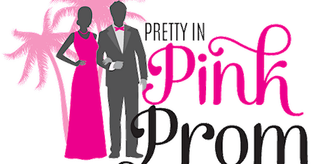Pretty In Pink Prom tickets