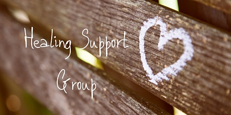 Healing Support Group tickets