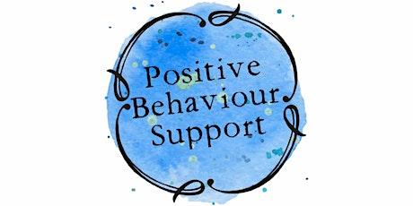Positive Behaviour Support Series Workshop 1: Fundamental Skills in Positive Behaviour Support tickets