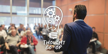 THOUGHT CO-OP  - 2020 Downtown Trends tickets