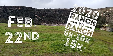 Ranch to Ranch 2020 tickets