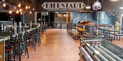 Barbells and Brews - Denver - Bierstadt Lagerhaus