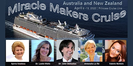 Miracle Makers Cruise