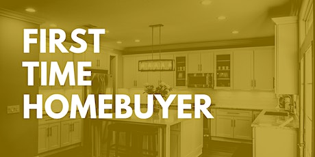 First Time Home Buyer DC Edition [Webinar] tickets