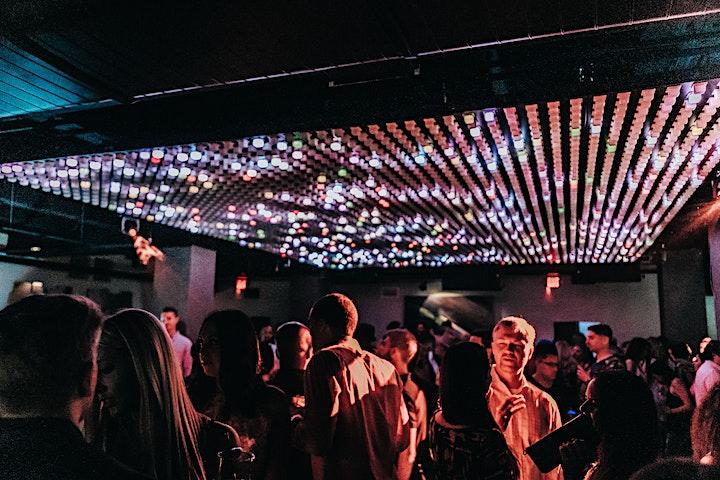 BASE New Year's Eve Celebration! image