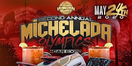Michelada Olympics & Car Exp tickets