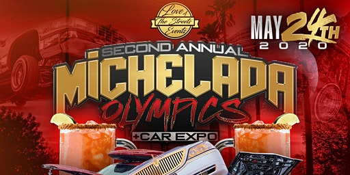 Michelada Olympics & Car Exp